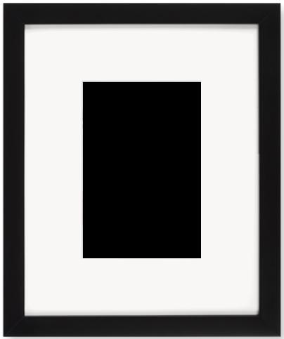 """Print Size = 4x6"""" (10x15cm) {2:3} --- Frame Size =  8x10"""" (20x25cm) {4:5}"""